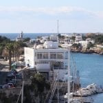 Bodas y celebraciones en Menorca, Club Nàutic Ciutadella