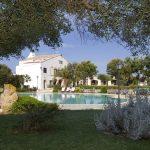 Lugares increíbles para celebrar tu banquete de bodas en Menorca: Finca Biniatram