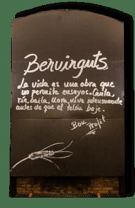 restaurantes Menorca