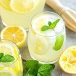 La bebida del verano en Menorca: la pomada