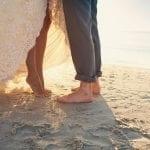 ¿Qué tengo que hacer para casarme junto al mar?