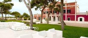 La Torre d'en Gaumés: un lugar de ensueño para un catering en Menorca