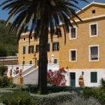 Finca Binisues; un entorno privilegiado para un catering en Menorca