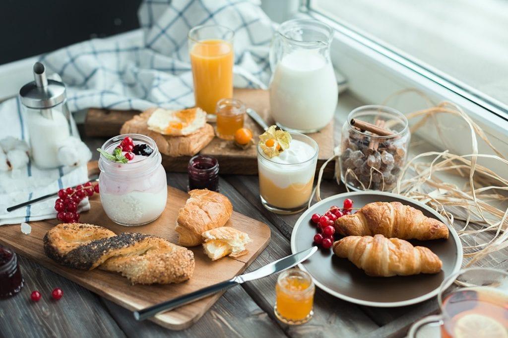 desayuno frances catering menorca