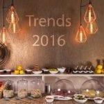 Las mejores tendencias en catering de este 2016