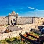 Fortaleza La Mola: el rincón perfecto para un catering en Menorca
