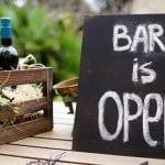 La bebida, protagonista de lujo para tu catering en Menorca