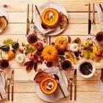 ¿Cómo organizar un catering con comida típica de Halloween?