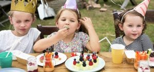 3 ideas para tu catering infantil en Menorca
