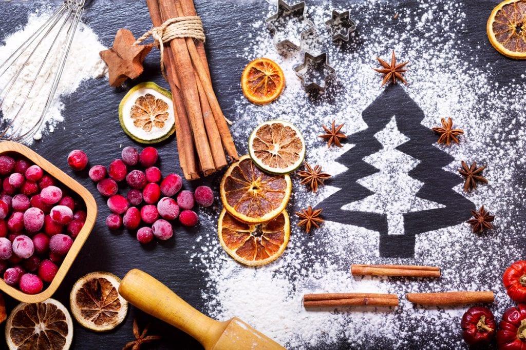 Creativos postres navide os mol des comte asador menorca - Cenas de navidad originales ...