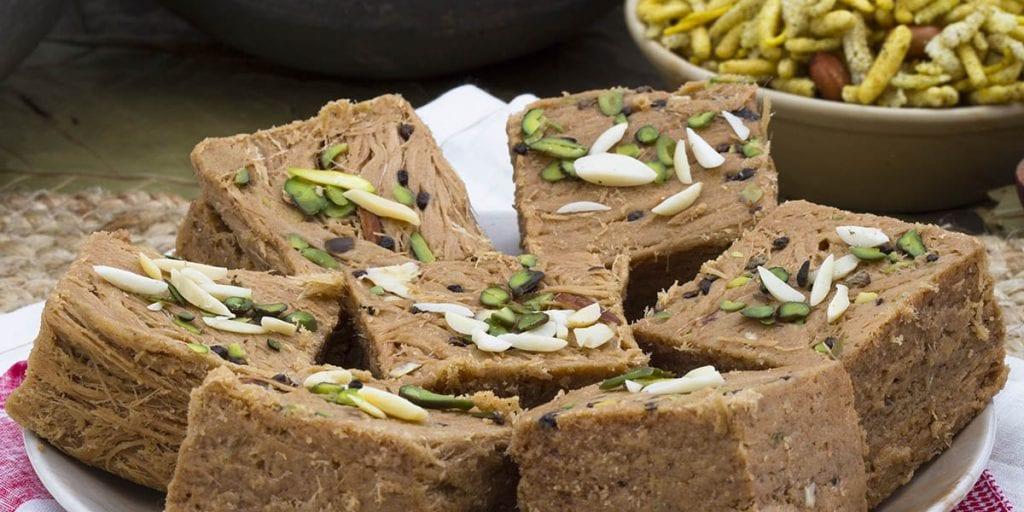 cocina persa para un catering en menorca
