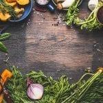 ¿Cuáles están siendo las tendencias gastronómicas este año 2017?