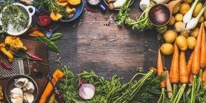¿Preparamos un catering en Menorca inspirado en las tendencias gastronómicas de 2017?