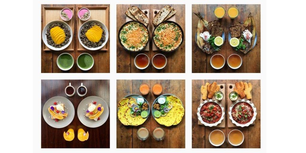 mejores cuentas instagram foodies