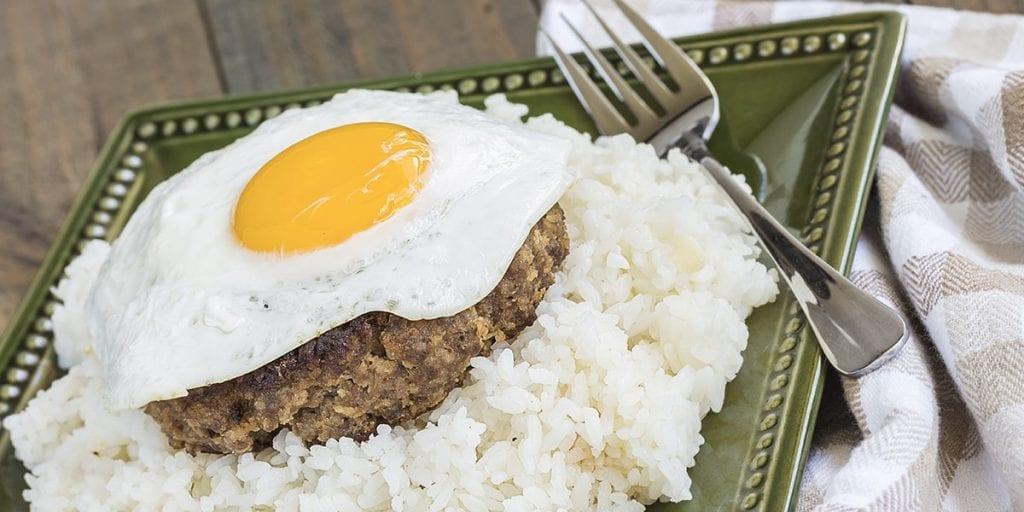 catering hawaiano en menorca