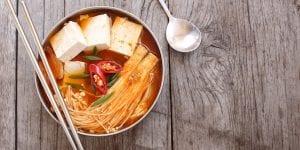 Tendencias gastronómicas en un catering en Menorca: nos vamos a Corea