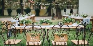 bodas campestres en Menorca