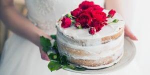 naked kakes para tu boda en Menorca