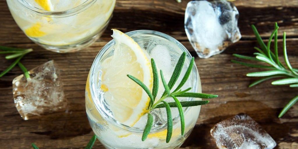 Pomada cocktail menorquino
