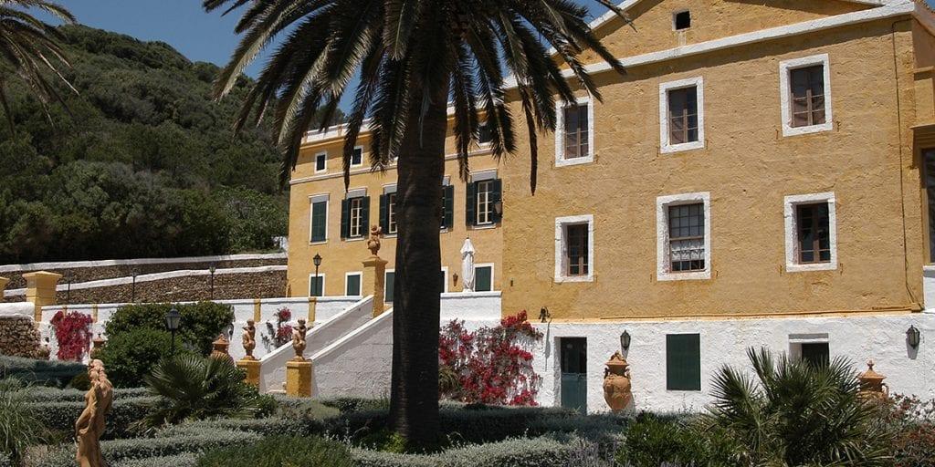 Finca rustica en Menorca