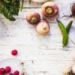 Organiza un catering vegetariano en Menorca