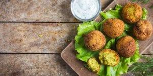 catering vegano en menorca