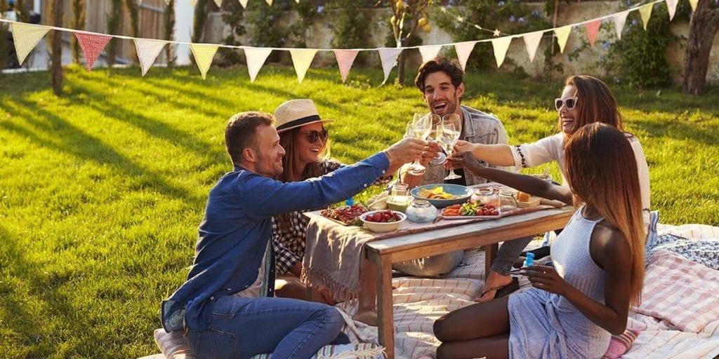 catering alternativo Menorca