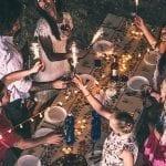 Organizar un picnic como evento informal en Menorca