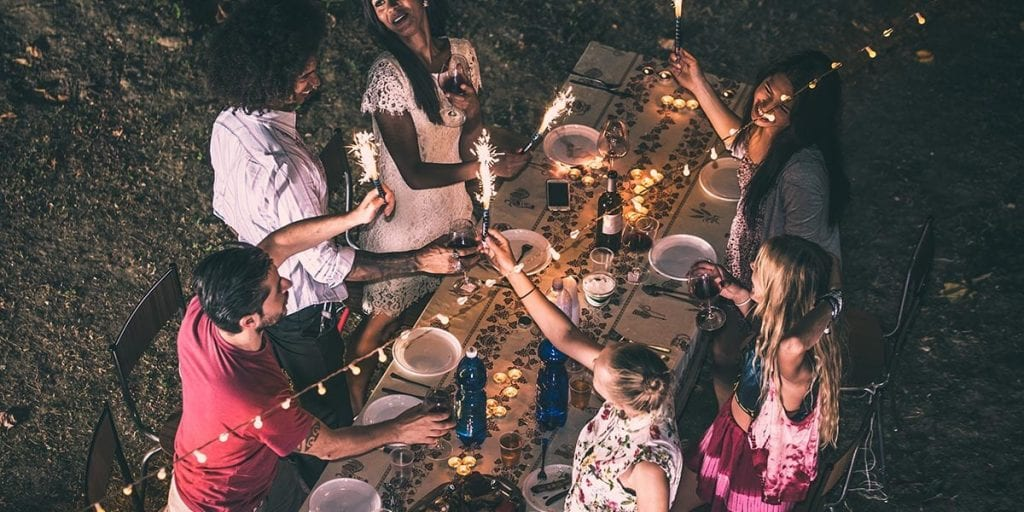 organizar un picnic con catering en Menorca