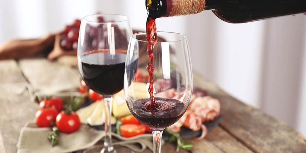 Cata de vinos en Menorca