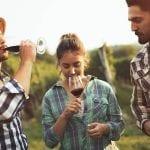 ¡Una experiencia única! Cata de vinos de Menorca