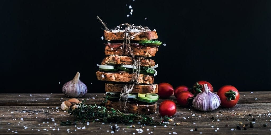Organizar un catering original en Menorca