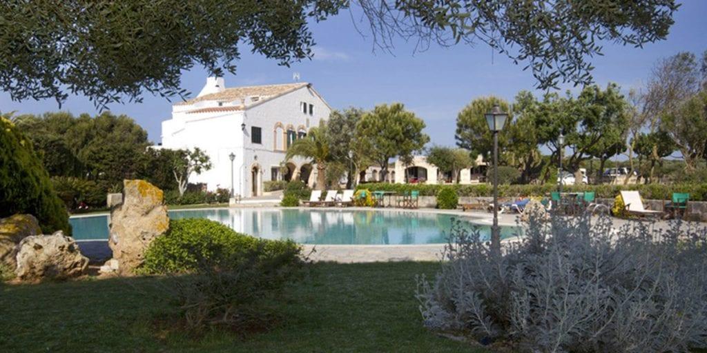 Fincas para eventos en Menorca