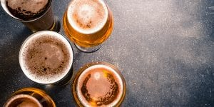 cerveza artesanal Menorca