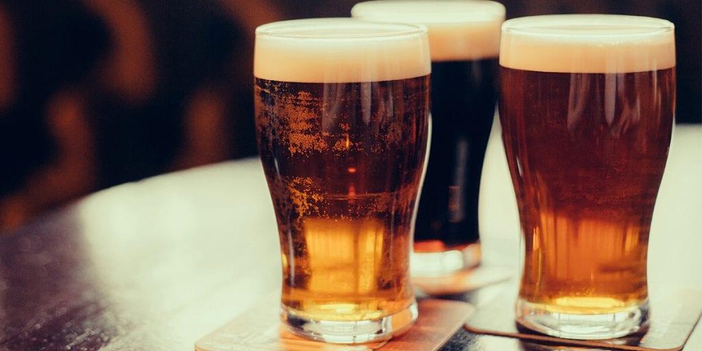 Cervezas artesanales de menorca
