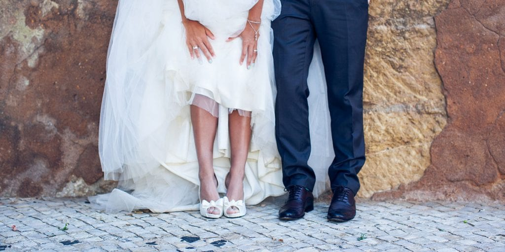 Celebrar una boda tradicional en menorca