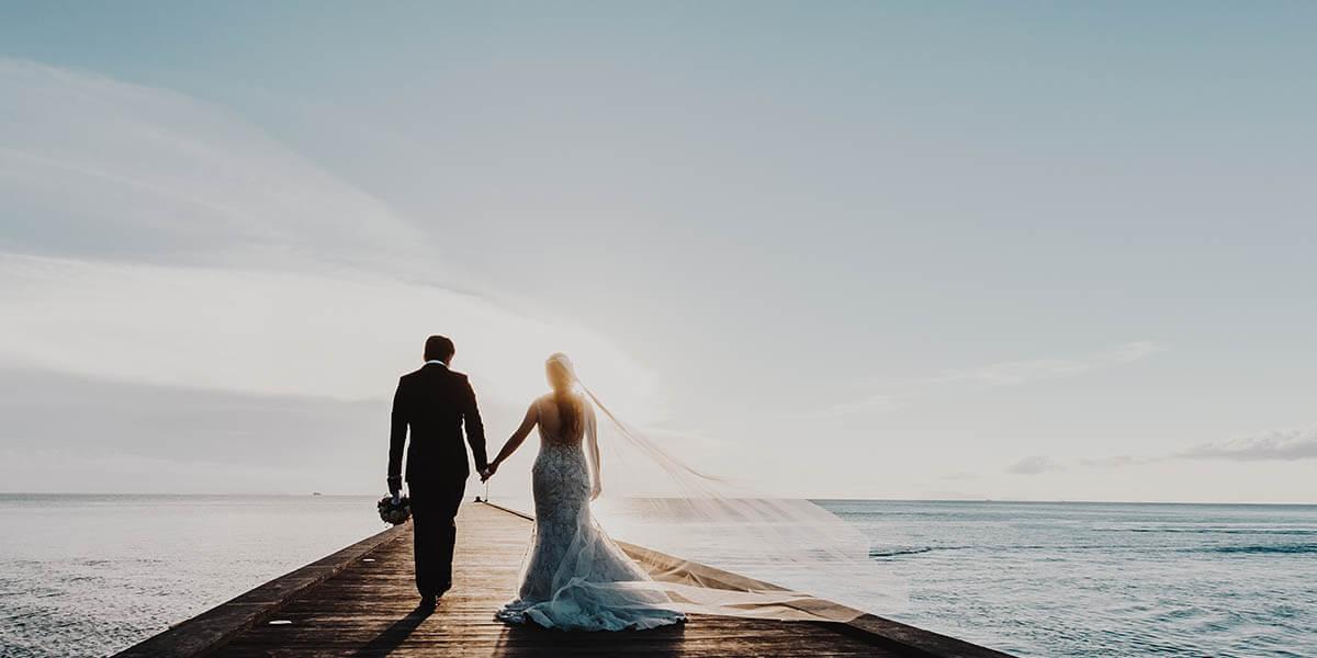 Organizar bodas en Menorca