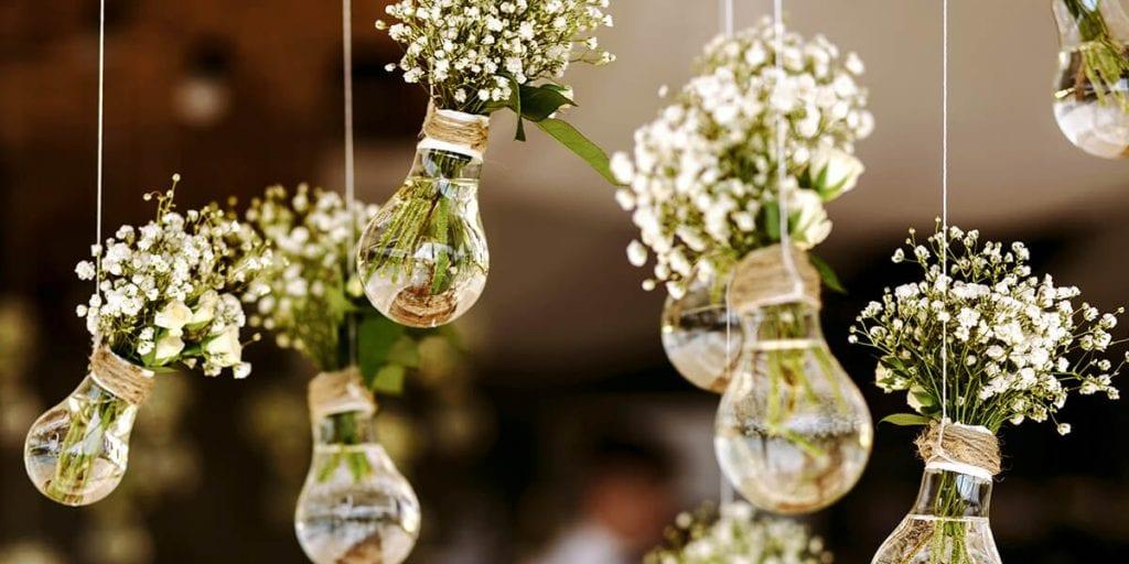 Decoración de bodas en Menorca