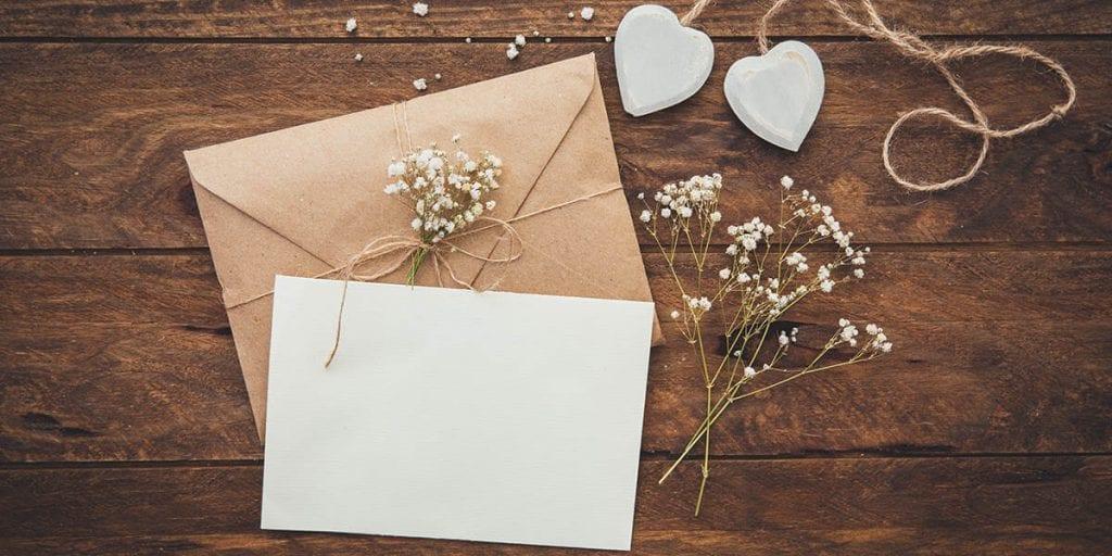 Invitaciones de bodas