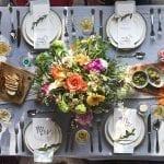 5 aspectos a tener en cuenta cuando elijas el menú de tu boda