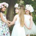 Consejos para organizar una boda con niños en Menorca