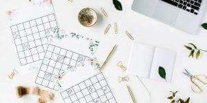 En qué te puede ayudar una Wedding Planner para tu boda