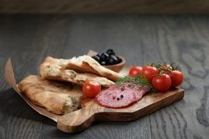 Catering Menorca almuerzo