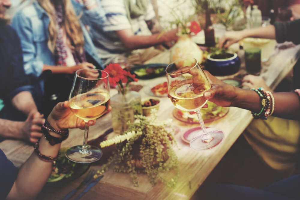 Catering Menorca fiesta