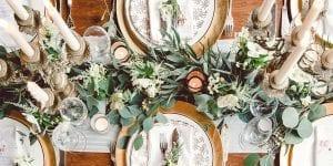 El mejor cátering para bodas en Menorca