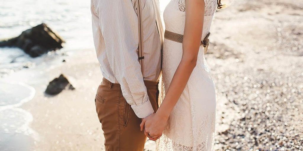 Cómo organizar tu boda en menorca