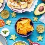 Un catering con aires mexicanos en Menorca