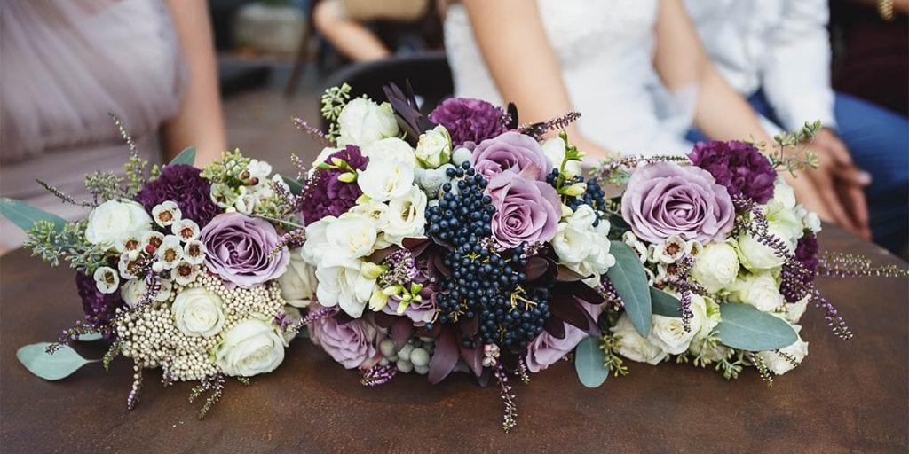Tendencias en decoración para bodas