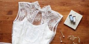 tendencias en vestidos para bodas