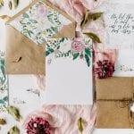 5 tendencias en bodas para este 2018